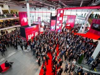 Fujitsu Forum během dvou dní navštívilo přes 12 000 lidí