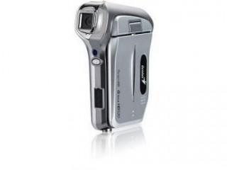 G-Shot HD520 umí nahrávat přes kabel HDMI, který je součástí dodávky.
