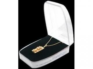 Flash disk v podobě šperku od Prestigia