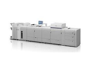 Oceněná řada tiskáren Canon imagePRESS.