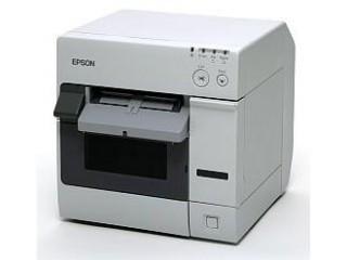 Epson TM-3400 tiskne všude s maximální kvalitou.