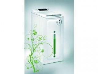 Pračka Brandt dokáže ušetřit prací protředky i vodu.