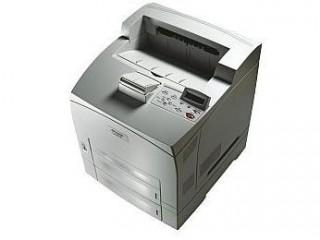 Rychlá a laciná tiskárna Sharp.