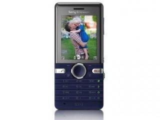 Sony Ericsson S312.