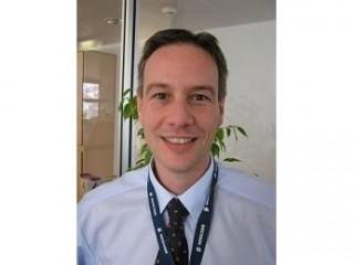 Peter Stark, Sony Ericsson.