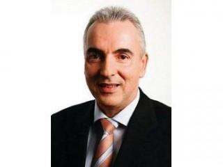 Andreas Zeitler, zastupují ředitel Symantec ČR a SR.