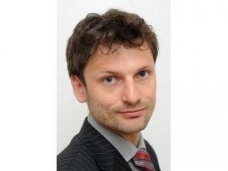 Marek Šalanda, marketongový ředitel INTELEKu.
