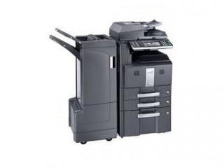 Cena elegantních tiskáren Kyocera se stanovuje individuálně.