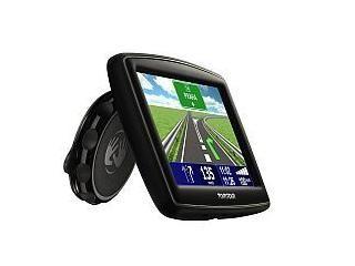 Technologie IQ Routes nyní už i v nižších třídách navigací TomTom.