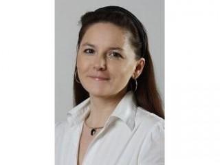 Zdena Cmíralová, nová posila Altus software.