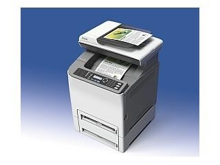 Barevnou multifunkci Ricoh nabízí distributor Impromat.