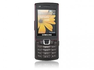 Stalový a elegantní Samsung S7220 Ultrab.