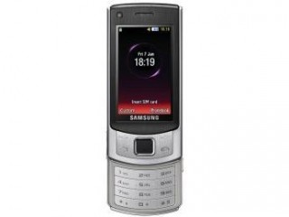 Samsung S7350 Ultras umí i navigovat.