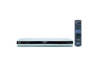 Blu-ray přehrávače Panasonic s kouzelným tlačítkem VIERA CAST.