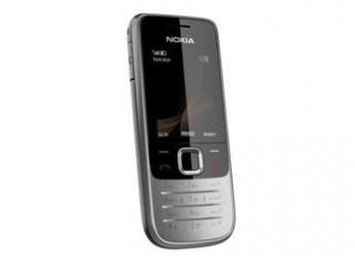 Nokia 2730 classic je přístrojem pro spojení s blízkými a rodinou.