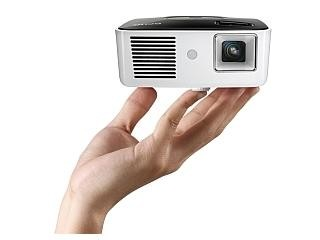 Miniaturní projektor od BenQ.