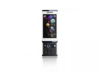 Sony Ericsson Aino.
