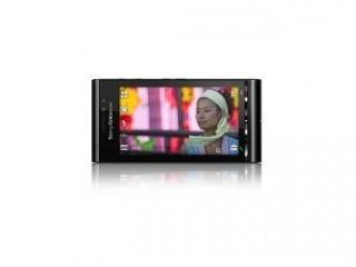 Sony Ericsson Satio.