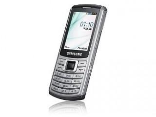Klasik mezi telefony Samsung S3310.