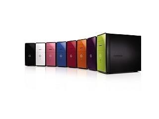 Nové barevné Inspirony od Dellu.