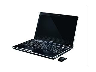 Toshiba Satellite A500.