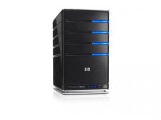 Server uchovávající data.