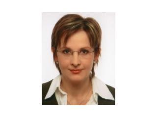 Ilona Bímová, personální ředitelka ETA.