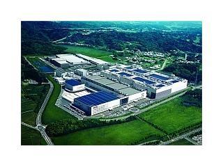 Továrna Sharpu Kameyama 2 zasytí trh LCD panely.