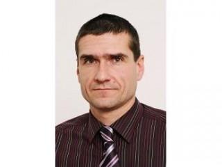 Petr Štajner, viceprezident GTS CE Holding B.V.