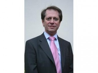 Dočasný ředitel Logica CEE Steve Burnett.