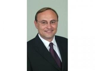 Eduard Palíšek se stane budoucím ředitelem Siemens v ČR.