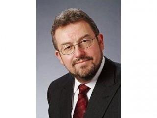 Alan Thompson, nový prezident Toshiba Europe GmbH.