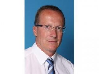 Tomáš Hlinka ředitel divize služeb Microsoftu.