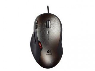 Logitech Gaming Mouse G500.