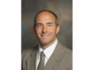 Alex Thurber, senior vicepresident McAffe.