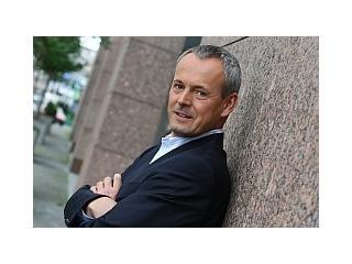 Jiří Jech, výkonný ředitel SAS Institute ČR.