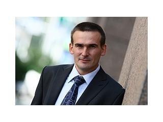 Tomáš Mužík, PSD manažer SAS.