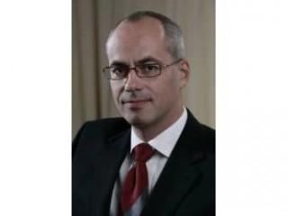 Tomáš Kubálek, senior clent partner Korn/Ferry International.