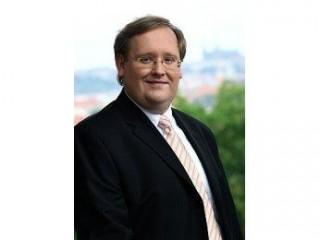 Karol Marsovszky, právní oddělení SAS.