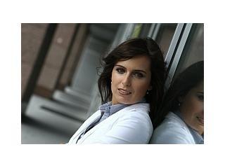 Lucie Staňková, CI Business Consultant SAS.