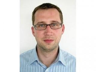 Marek Švec, ředitel pro nepřímý prodej, Abra Software.