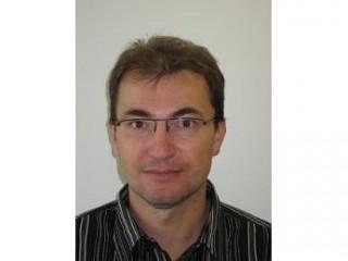 Jaroslav Brandejský, obchodní ředitel ASBIS CZ.
