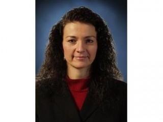 Markéta Bauerová, Country Manager Symantec ČR a SR.