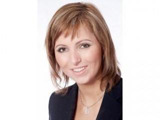 Lenka Janáčová, manažerka veletrhů art & interior.