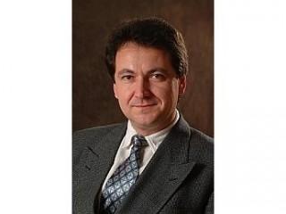Ředitel Algeco, Dr. Róbert Bordás.