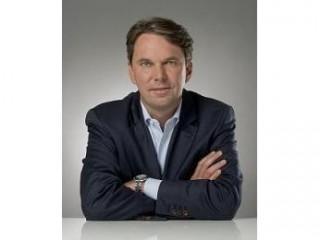 Rainer Fuehres, evropský ředitel divize CCI společnosti Canon.