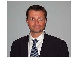 Petr Schrom, výkonný ředitel T.S.Bohemia.
