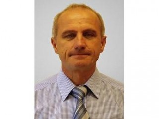 Pavel Ouběch, obchodní manažer CCA Group.