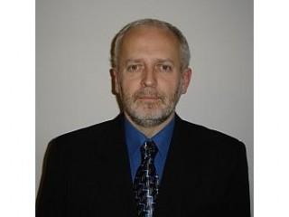 Ing. Martin Řehořek, výkonný ředitel Novell ČR.