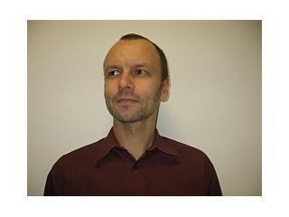 Petr Chaloupka, marketingový manažer pro Autodesk.